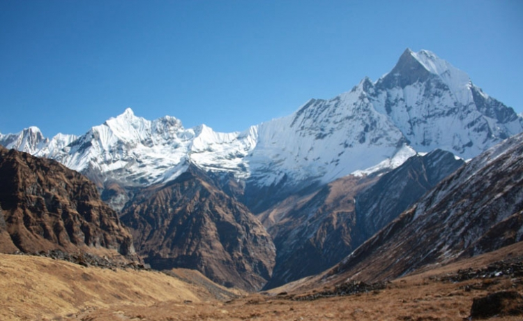 Newly Opened Trekking in Nepal