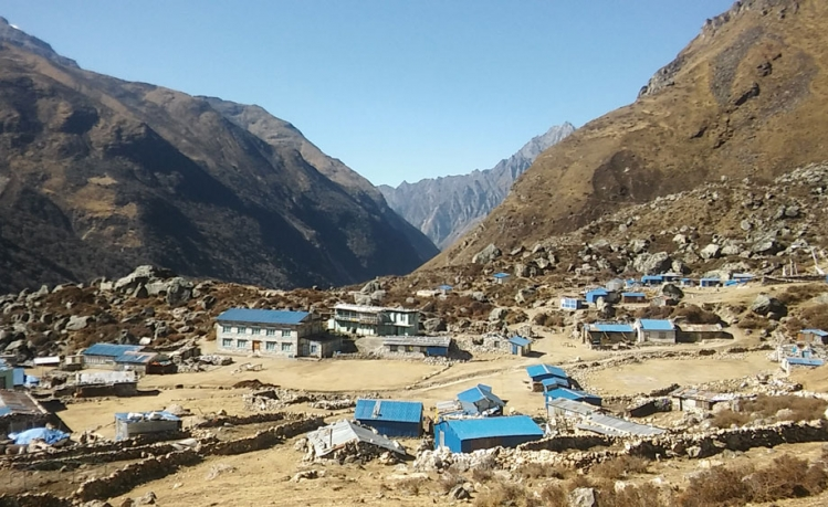 Langtang Trekking Review