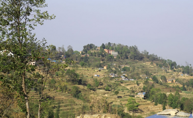 Nagarkot to Changunarayan Hiking