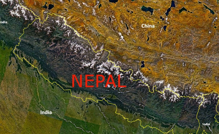 Nepal: Beautiful Country in the World