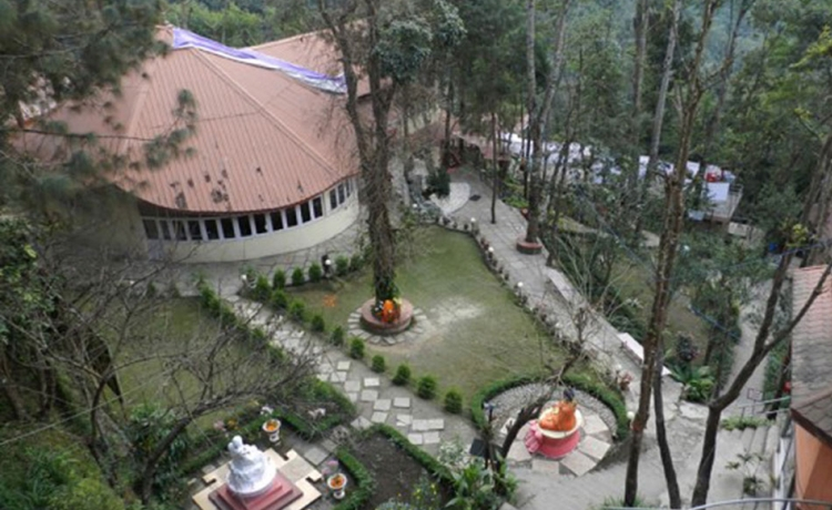 Osho Tapoban Review - A Secluded Spiritual Getaway from Kathmandu