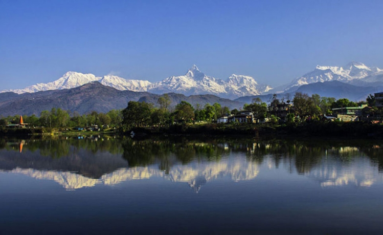 Pokhara: An Enchanting City