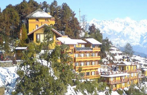 Hill Resorts Tour in Nepal