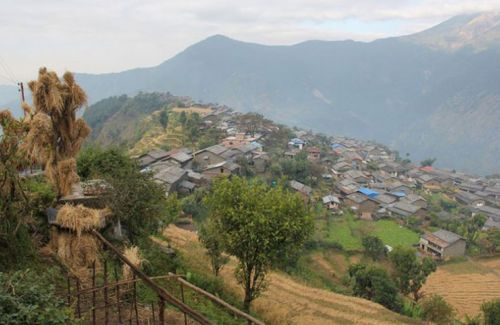 Barpak Village Tour