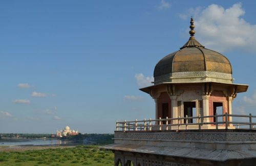 Golden Triangle Tour to India