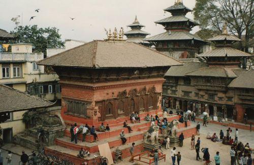 Kathmandu Valley Tour: Kathmandu ,Bhaktapur and Lalitpur