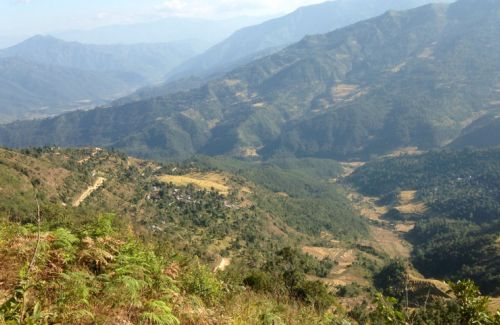 Namjung Village Tour