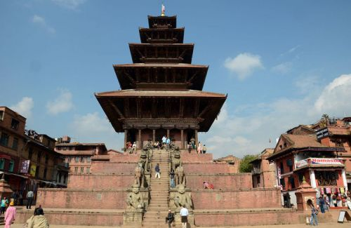 Nepal Temples and Stupas Tour
