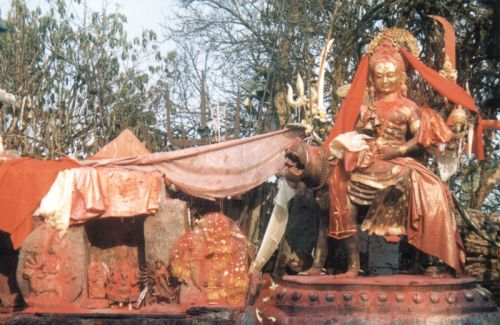 Pathibhara Devi Pilgrimage tour