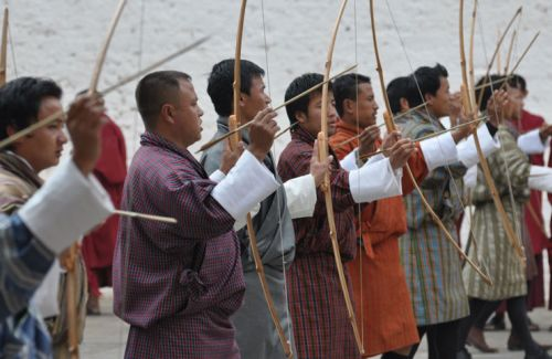 Short and Sweet Bhutan Tour
