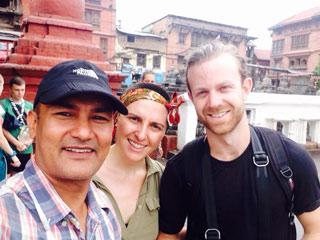 """""""Get to know to the real Kathmandu"""""""